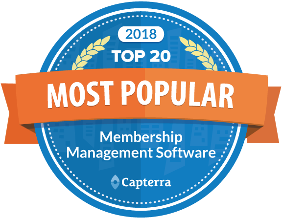 EZFacility Ranks Among The Top 20 Membership Management Software